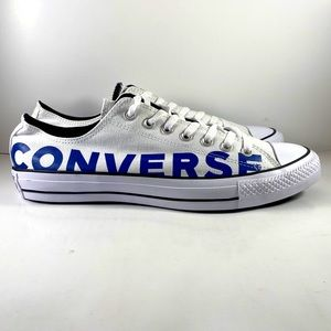 Converse All-Star Wordmark 2.0 Men's size 11